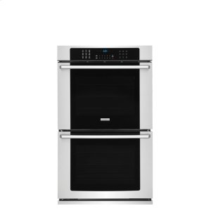 Electrolux30'' Electric Double Wall Oven with IQ-Touch Controls