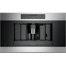 "Coffee System 30"" Transitional Trim Kit - E Series - Horizontal Installation"