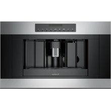 "Coffee System 30"" Transitional Trim Kit - E Series - Horizontal Installation"