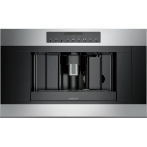 "WolfCoffee System 30"" Transitional Trim Kit - E Series - Horizontal Installation"