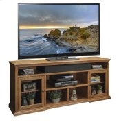 """Colonial Place 74"""" Tall TV Cart"""