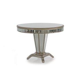 Villa Mirrored Round Table