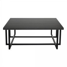 Armen Living Logan Contemporary Coffee Table