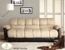 Storage Futon/Sofa