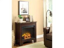 PC300FP Picisso Fireplace
