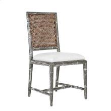 Aubrey Side Chair, Gray