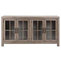 Buffet Curio Cabinet Product Image