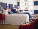 Square Uph Headboard Twin Product Image