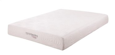 "10"" Twinxl Mem Foam Mattress"