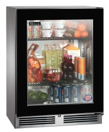 "24"" Outdoor Refrigerator"