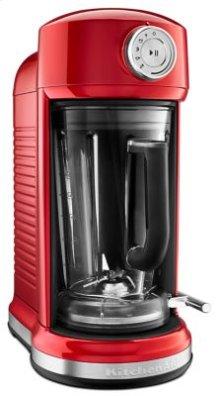 Torrent® Magnetic Drive Blender - Candy Apple Red