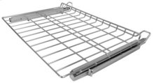 "30"" Heavy Duty Roll-Out Rack - Other"