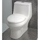 Replacement seat cover for toilet SC058. Product Image