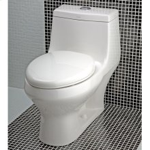Replacement seat cover for toilet SC058.