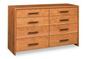 Wildwood 8-Drawer Dresser, 60""