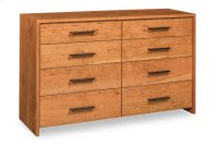 "Wildwood 8-Drawer Dresser, 60"" Product Image"