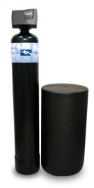 "Point of Entry Softener Unit Suitable for All Homes with 3/4"" to 1 1/2"" Line Sizes. Product Image"