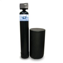 "Point of Entry Softener Unit Suitable for All Homes with 3/4"" to 1 1/2"" Line Sizes."