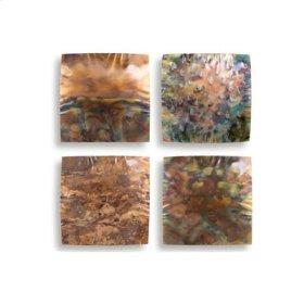 Warm Squares (S/4)