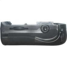 Polaroid Performance Battery Grip For The Nikon D800, D800E Digital SLR Camera (PL-GR18D800)
