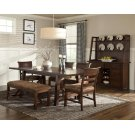 Bench Creek Dining Room Furniture Product Image