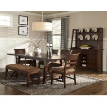 Bench Creek Dining Room Furniture