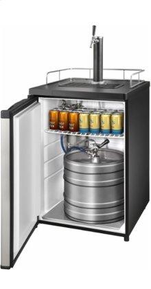 Arctic King 4.9 Cu. Ft. Beer Dispenser