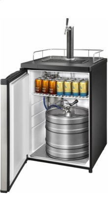 Arctic King 4.9 Cu. Ft. Beer Dispenser