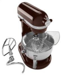 Pro 600 Series 6 Quart Bowl-Lift Stand Mixer - Espresso