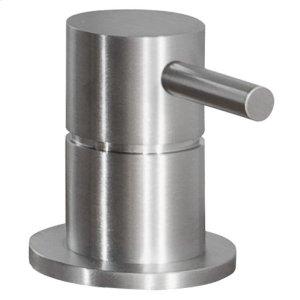 Dishwasher tap