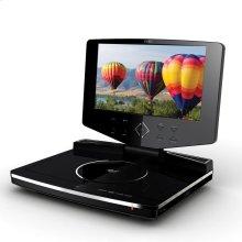 """10.2"""" Widescreen TFT Portable DVD/CD/MP3 Player"""