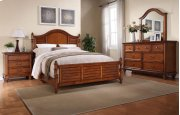"""55"""" 9-Drawer Youth Dresser $599 and 39"""" Mirror Add $159 Product Image"""