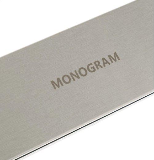 """27"""" Built-in Kit for Monogram ZEB1227SL"""