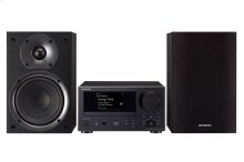 Network Hi-Fi CD System
