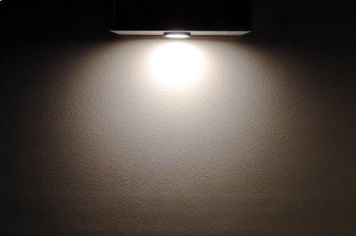 "Wafer LED 7"" RD 3000K Wall/Flush Mount"