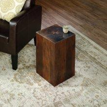 Stump Side Table