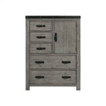 Wade WE600DC Door Chest