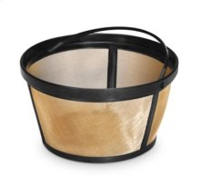 Gold tone filter for models KCM222 and KCM223
