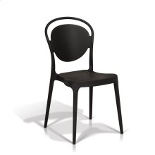Lala Stacking Side Chair
