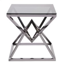 Pinnacle Side Table
