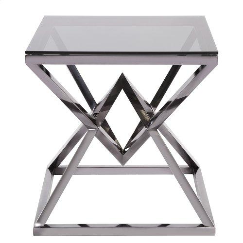 Pinnacle Side Table