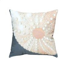 Shell Botanical III Pillow