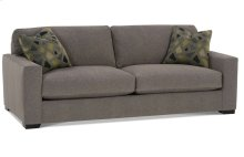 Dakota 2 Cushion Sofa