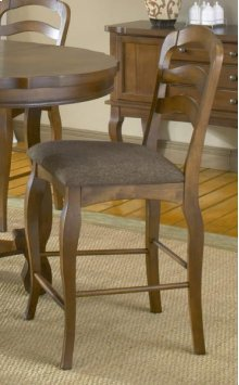 Chic Country Barstool