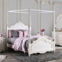 Full-Size Victoria Bed
