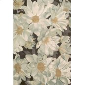 Tropics Ts13 Moc Rectangle Rug 5'3'' X 8'3''