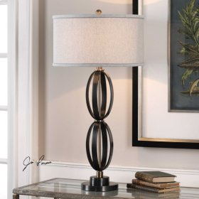 Moretti Table Lamp