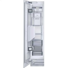 Freedom® Collection 18 inch Built-in Freezer Column with Exterior Ice and Water Dispenser Model T18ID80NLP