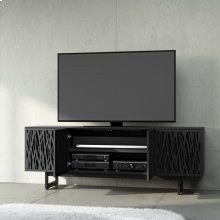 Quad Cabinet With Media Base in Environmental