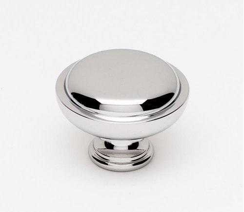 Knobs A1146 - Polished Chrome